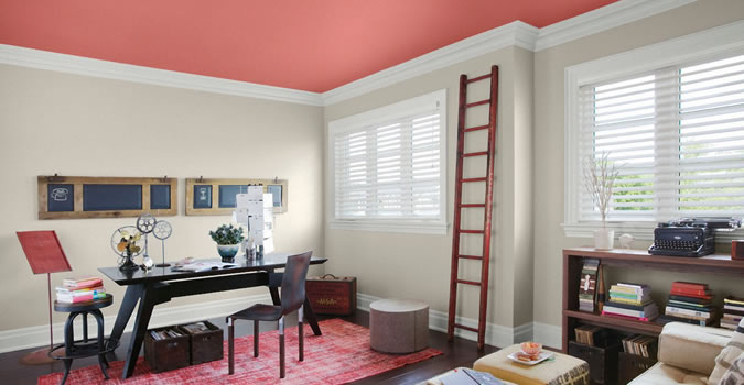 Interior Painting in Las Vegas High quality