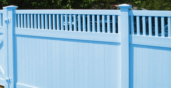 Painting on fences decks exterior painting in general Las Vegas